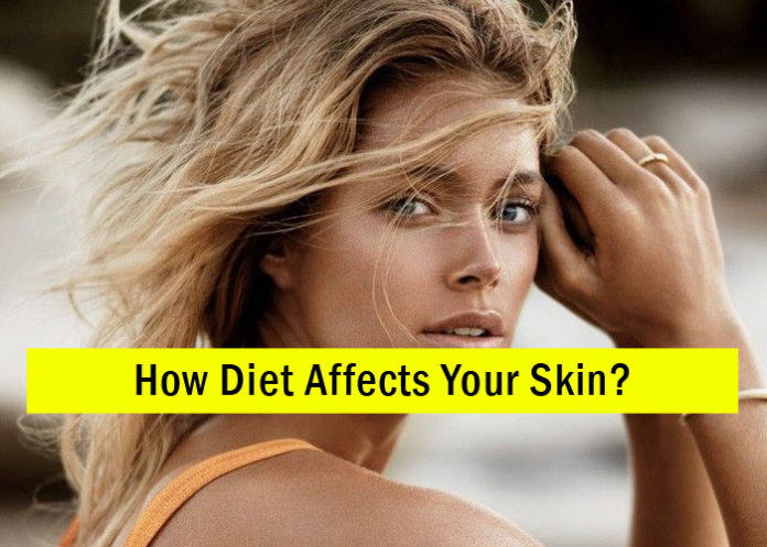 How Diet Affects Your Skin? Top 10 Skin Clearing Foods
