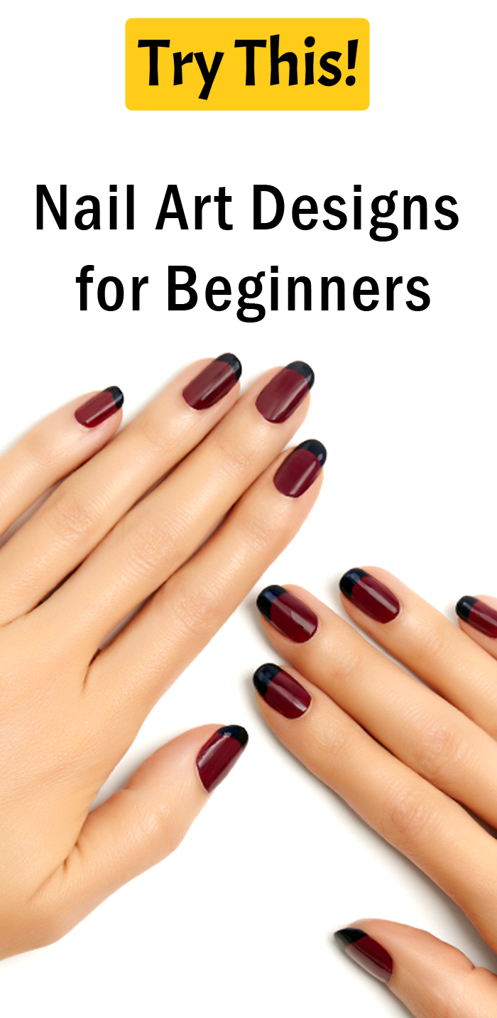 Designer Tips For Cozying Up Your Living Room: Nail Art Designs For Beginners