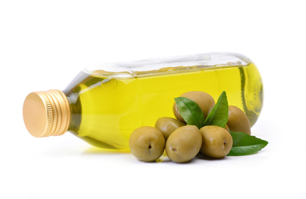 Olive Oil as a Treatment for Split Ends