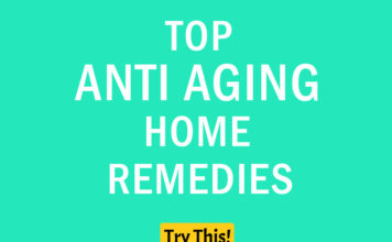 Wrinkles: Top Anti Aging Home Remedies