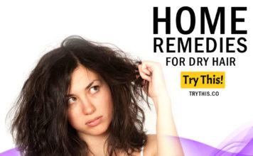 40 Proven Home Remedies for Dry Hair