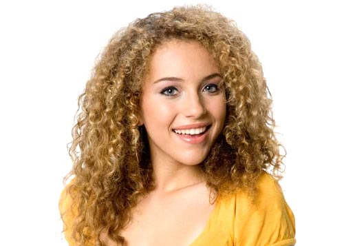 Hair Care Routine According to Your Hair Type - Curly Hair