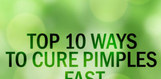 How to Get Rid of Pimples Overnight? Top 10 Ways to Cure Pimples Fast