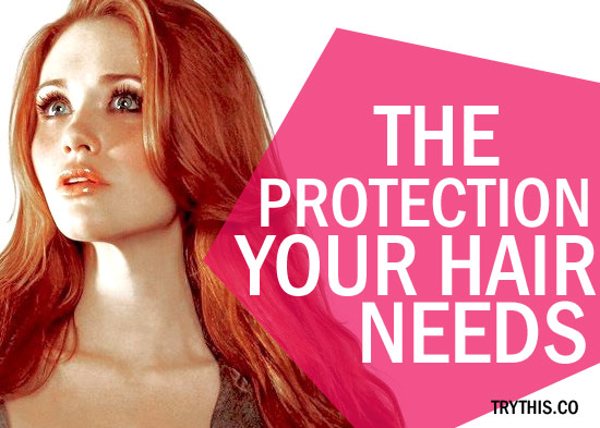 Step by Step Hair Care Routine Guide - Second Part – The Protection Your Hair Needs