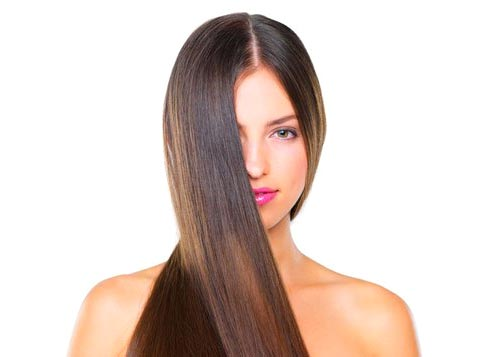 Hair Care Routine According to Your Hair Type - Straight Hair