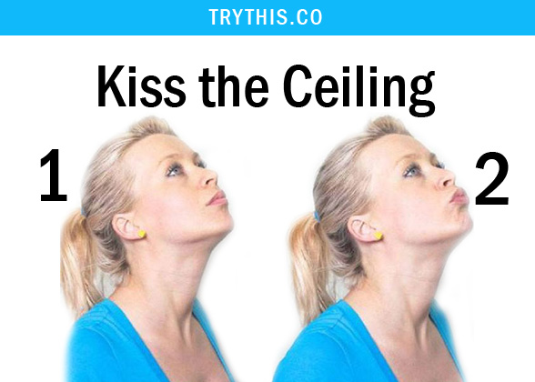 Kiss the Ceiling