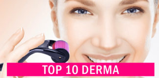 Top 10 Derma Roller Benefits