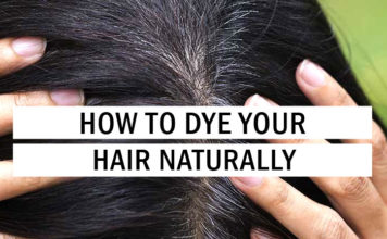 Natural Hair Dye: How to Dye Your Hair Naturally